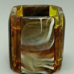 Marble Stretch Bracelet